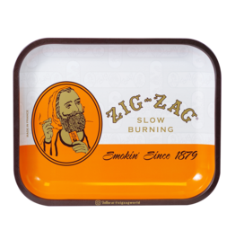 Zig Zag Zig Zag Large Classic Tray