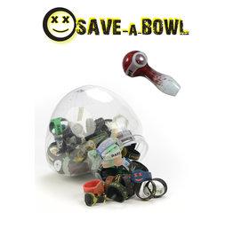 Save-A-Bowl - #0482