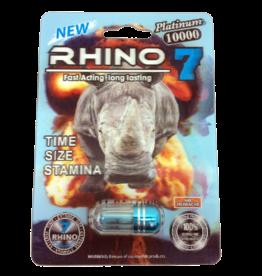 RHINO 7 PLAT 10K - Single