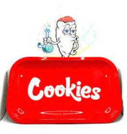 "Cookies Tray Cookies Logo 11"" x 7"""
