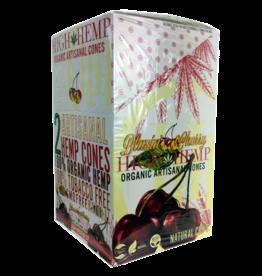 High Hemp High Hemp CBD Cones - Blazin' Cherry 2pk
