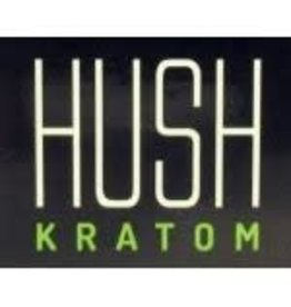 Hush Kratom Hush Platinum Gel Caps - 5pk