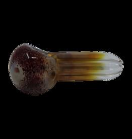 "Sci Fi Sci Fi 2"" Fumed Hand Pipe - #0746"