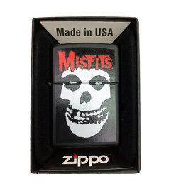 Zippo Zippo Misfits Skull