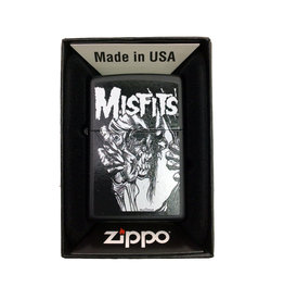 Zippo Zippo Misfits Pushead