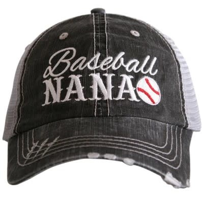 Baseball Nana