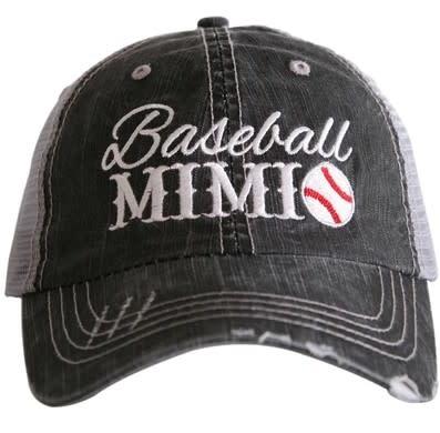 Baseball Mimi