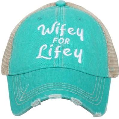 Wifey for Lifey Teel