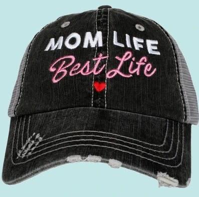 Mom Life Best Life
