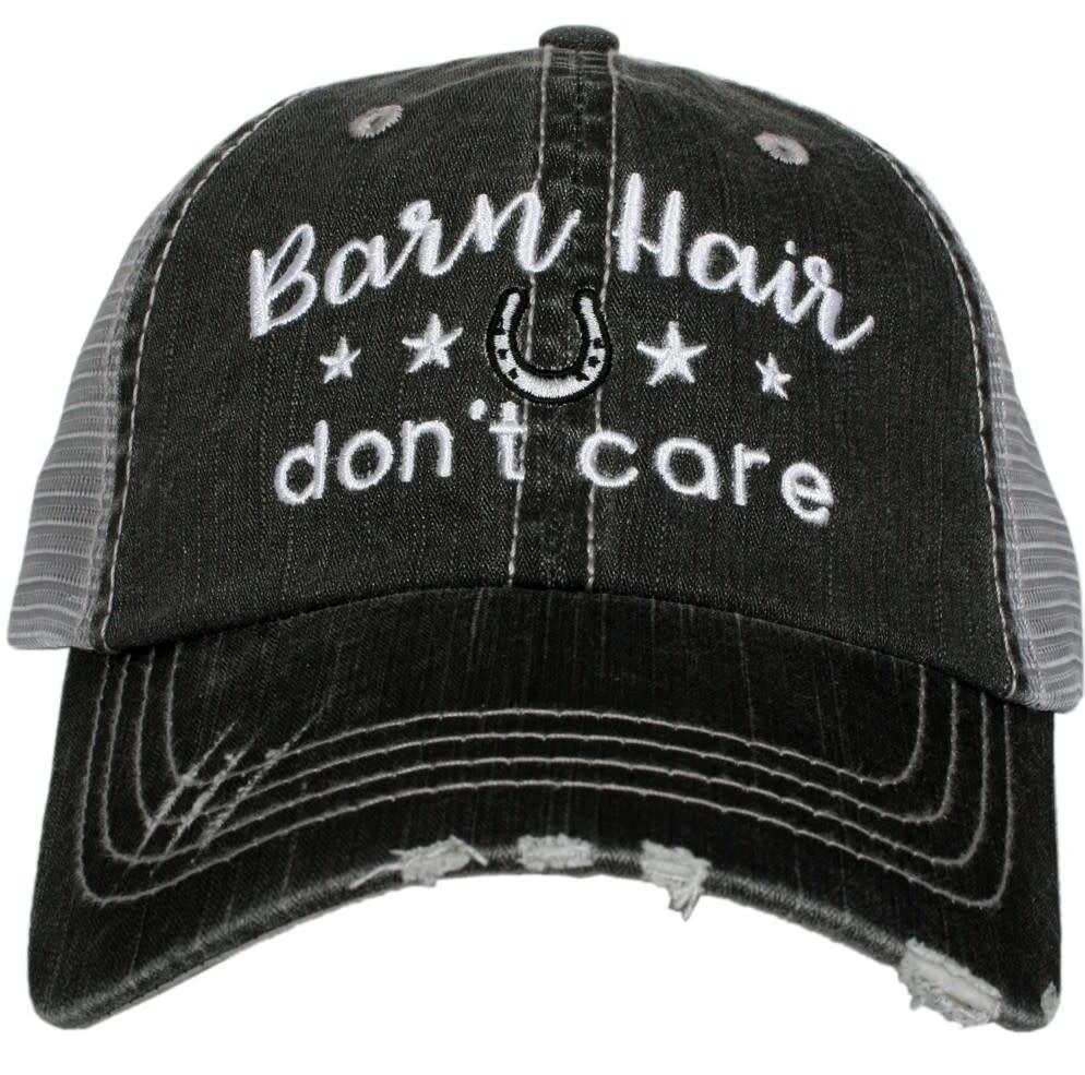 Barn Hair U Don't Care