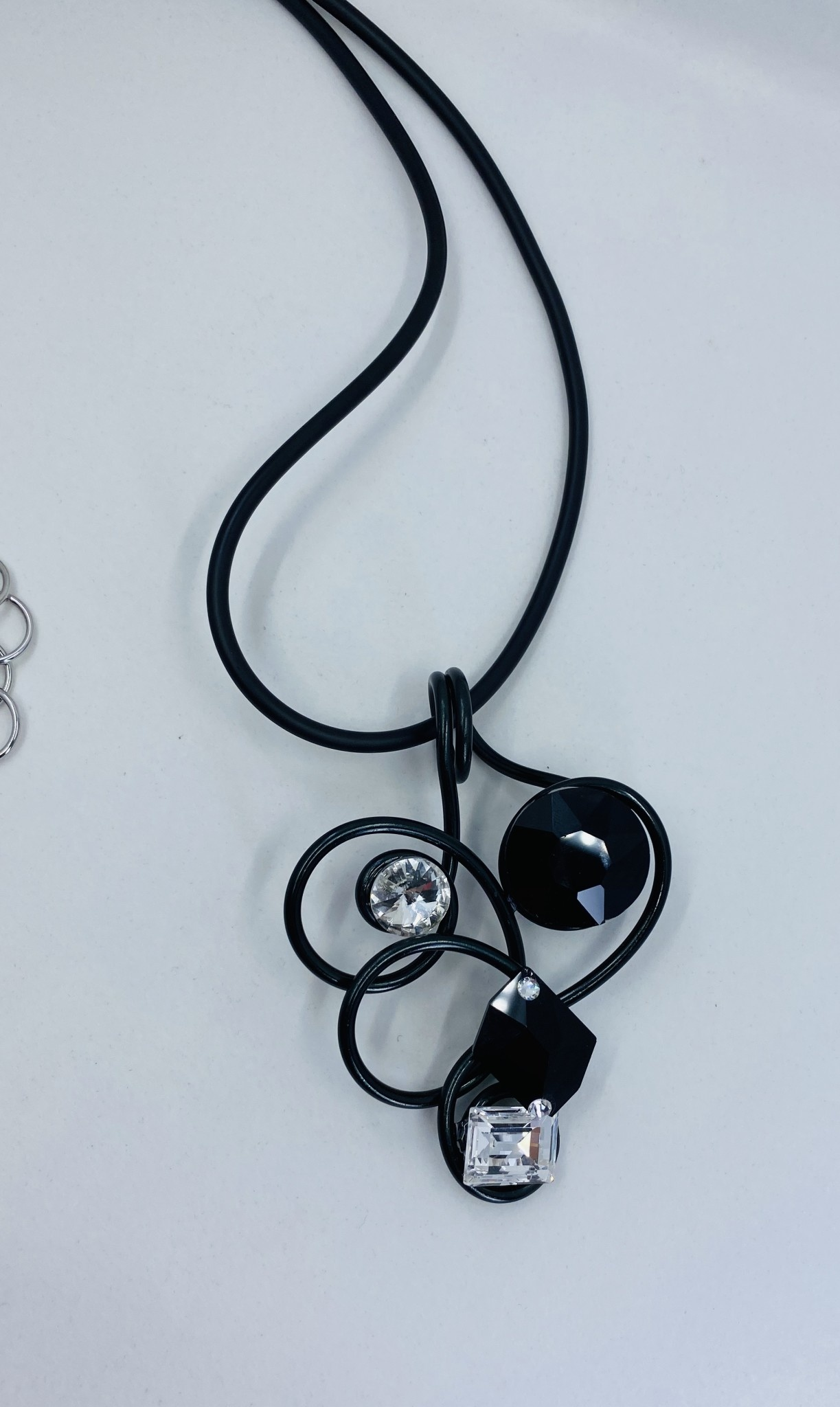 Custom Pendant Necklace combination