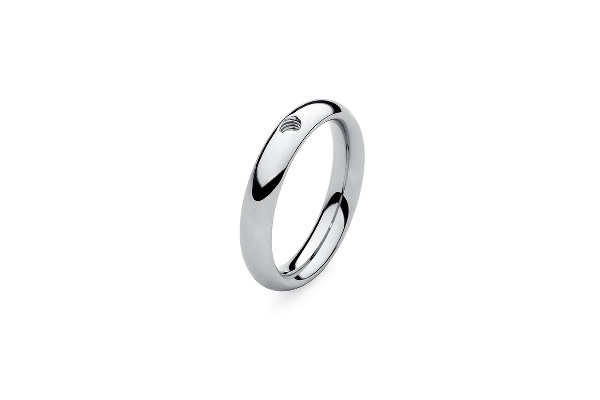 QUDO Interchangeable Ring Basic Small (S/P)