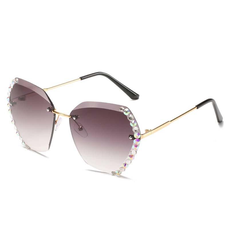 Diamond Square Sunglasses