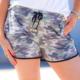 Shorts Camo Small