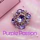 Popsocket Purple