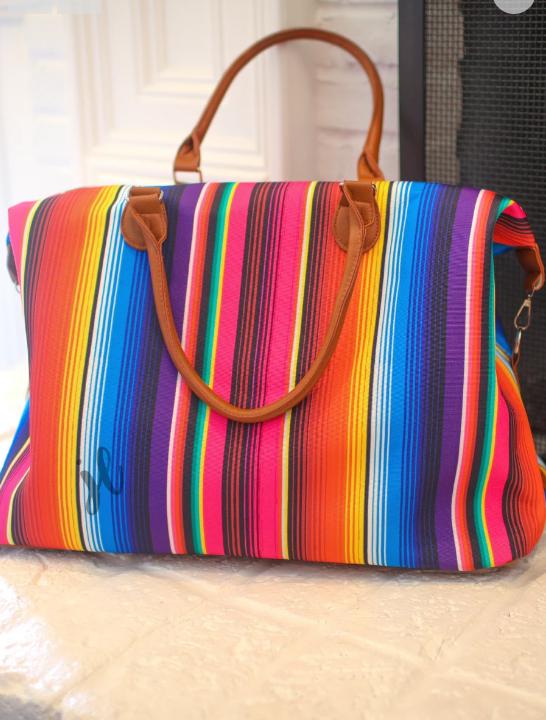 Take Me Away Weekender Bags