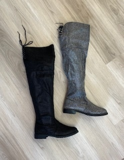 DELUXE BOOTS