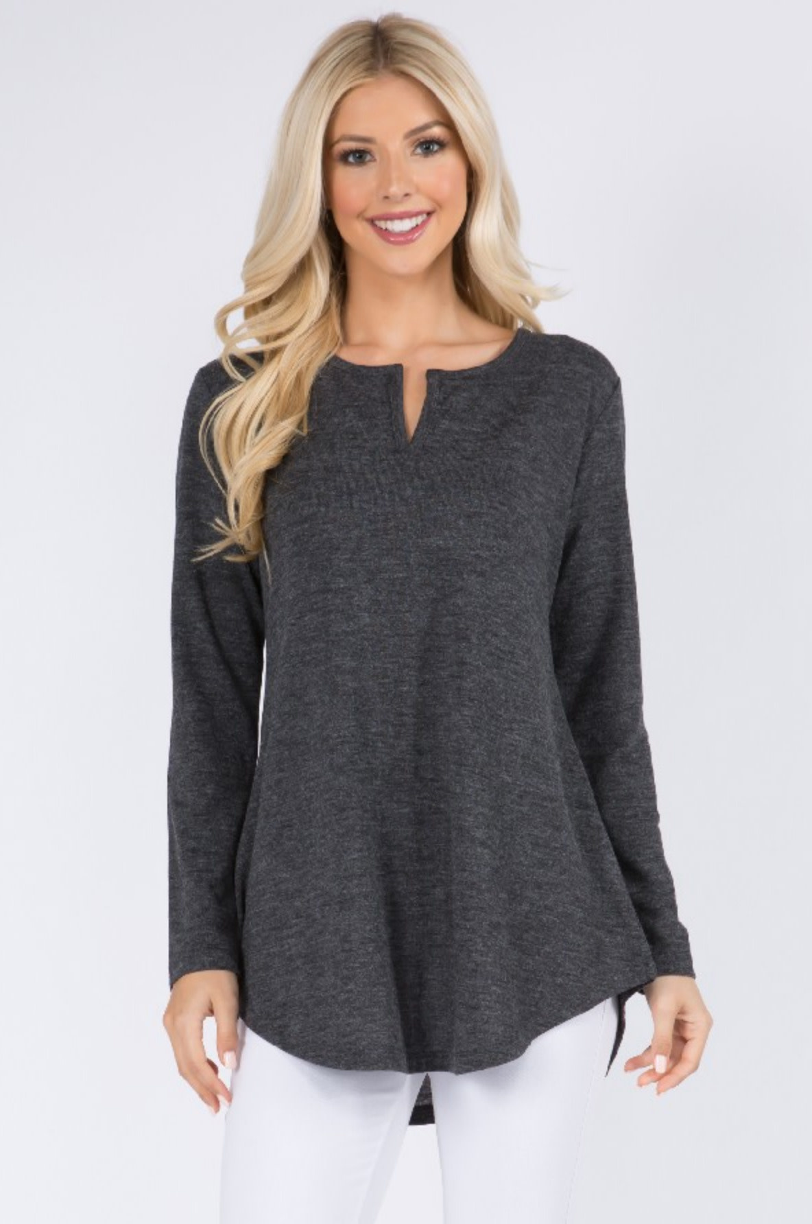 Can't go wrong tunic