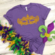 Mad about Mardis Gras T