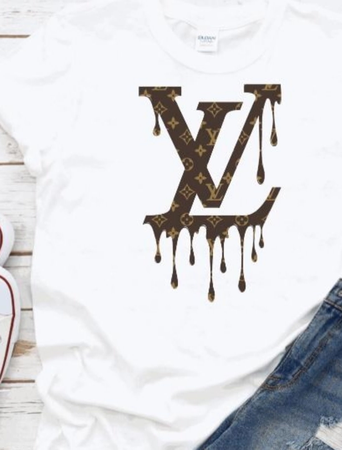 Dripping LV T