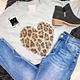 Leopard Love Soft T
