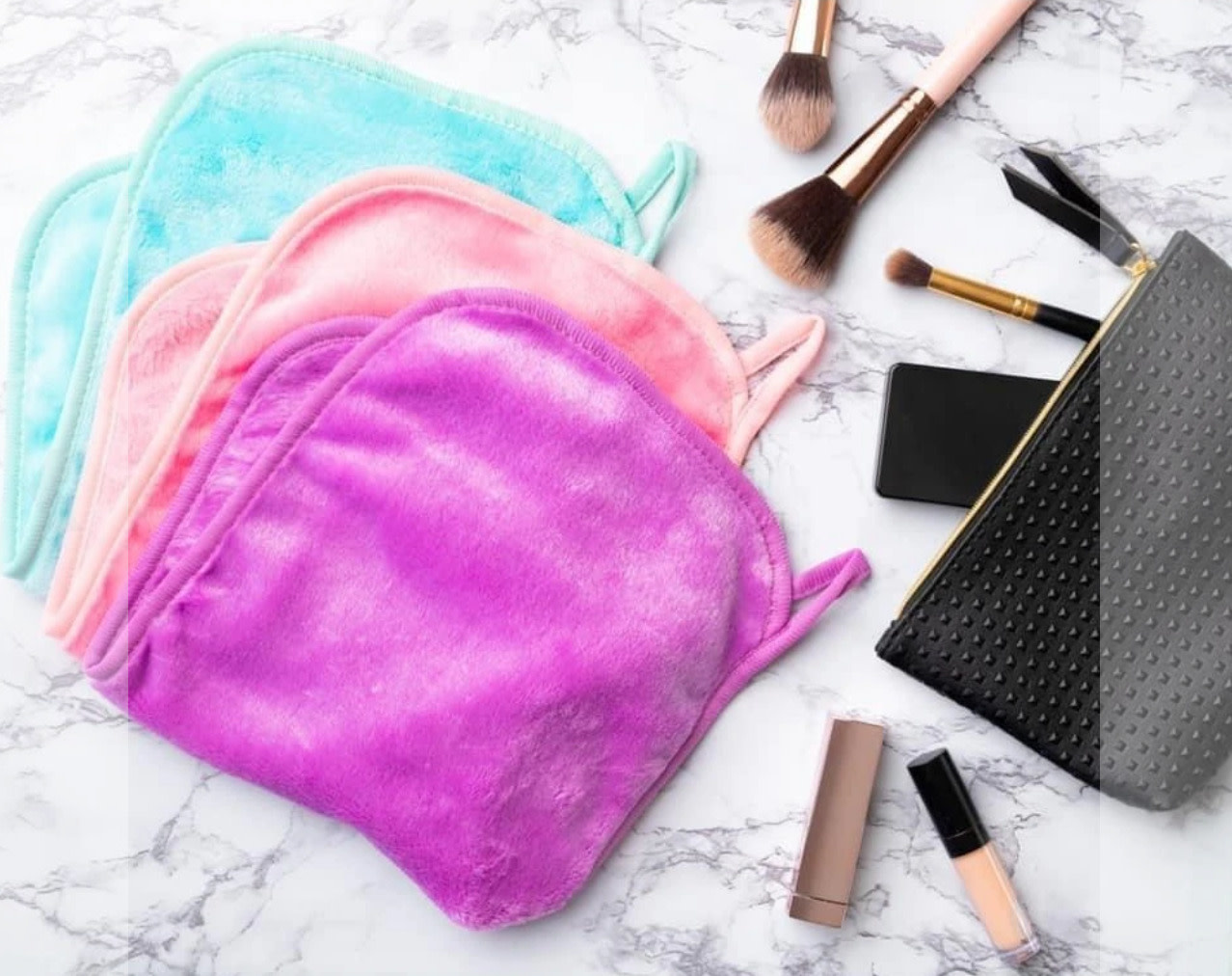 Wash the Day Away - Makeup Remover Clothes
