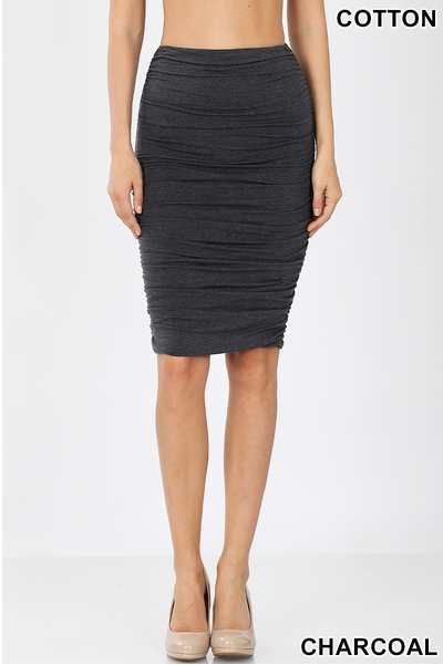 Wear it our way skirt