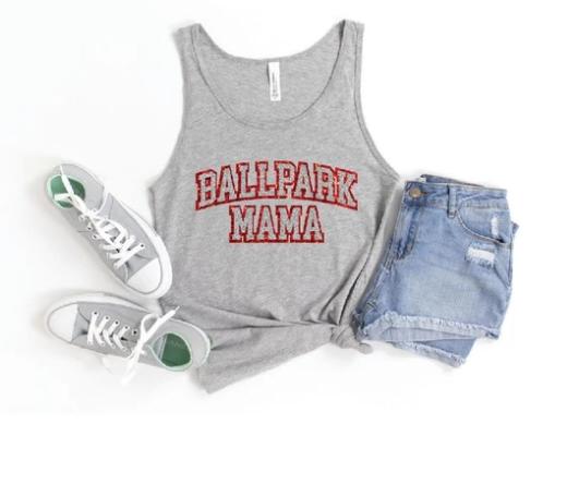 Ballpark Mama
