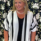 Selma Striped Kimono