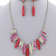 Necklace & Earring Set 258