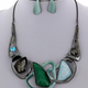 Necklace & Earring Set 445