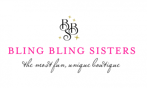 Bling Bling Sisters, Davenport, IA, The most fun, unique boutique