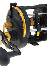 Penn Penn SQL30LW Squall Level Wind Conventional Reel, RH, 2BB 1RB