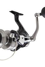 Shimano Shimano SP5000SW Spheros 5000 Saltwater Spinning Reel, Ambi, 4BB