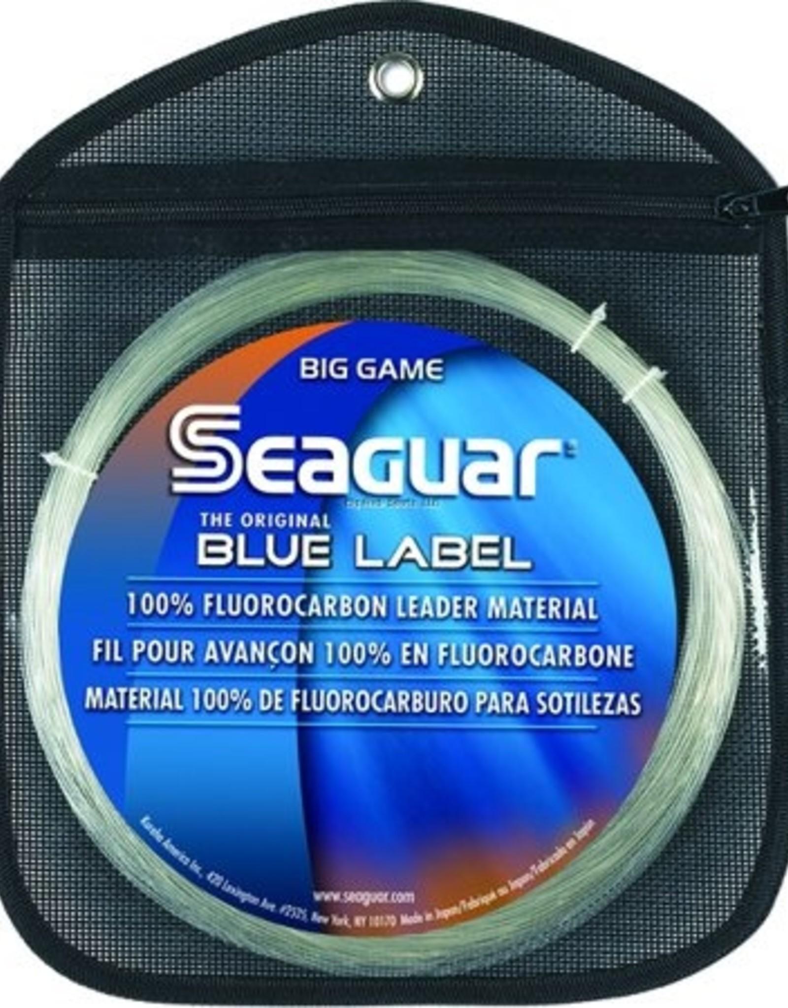 Seaguar Seaguar Fluorocarbon