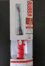 """Bubba Blade Bubba Blade 1085876 6"""" Whiffle Super Flex Fillet"""