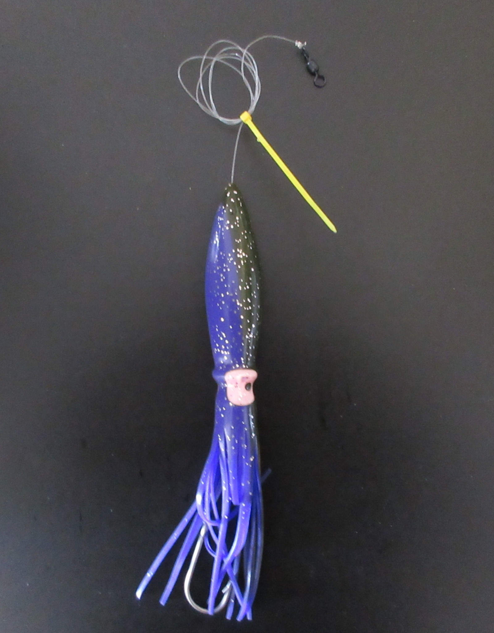 Eastman's Custom Lures Eastman's Custom Bulb Squid Rig