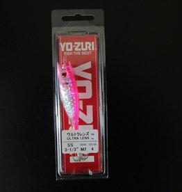 Yo-Zuri Yo-Zuri Squid Jig Ultra Lens