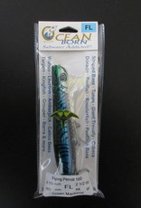 Ocean Born Flying Pencil