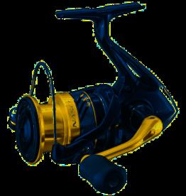 Shimano Shimano NASCI Spinning Reel
