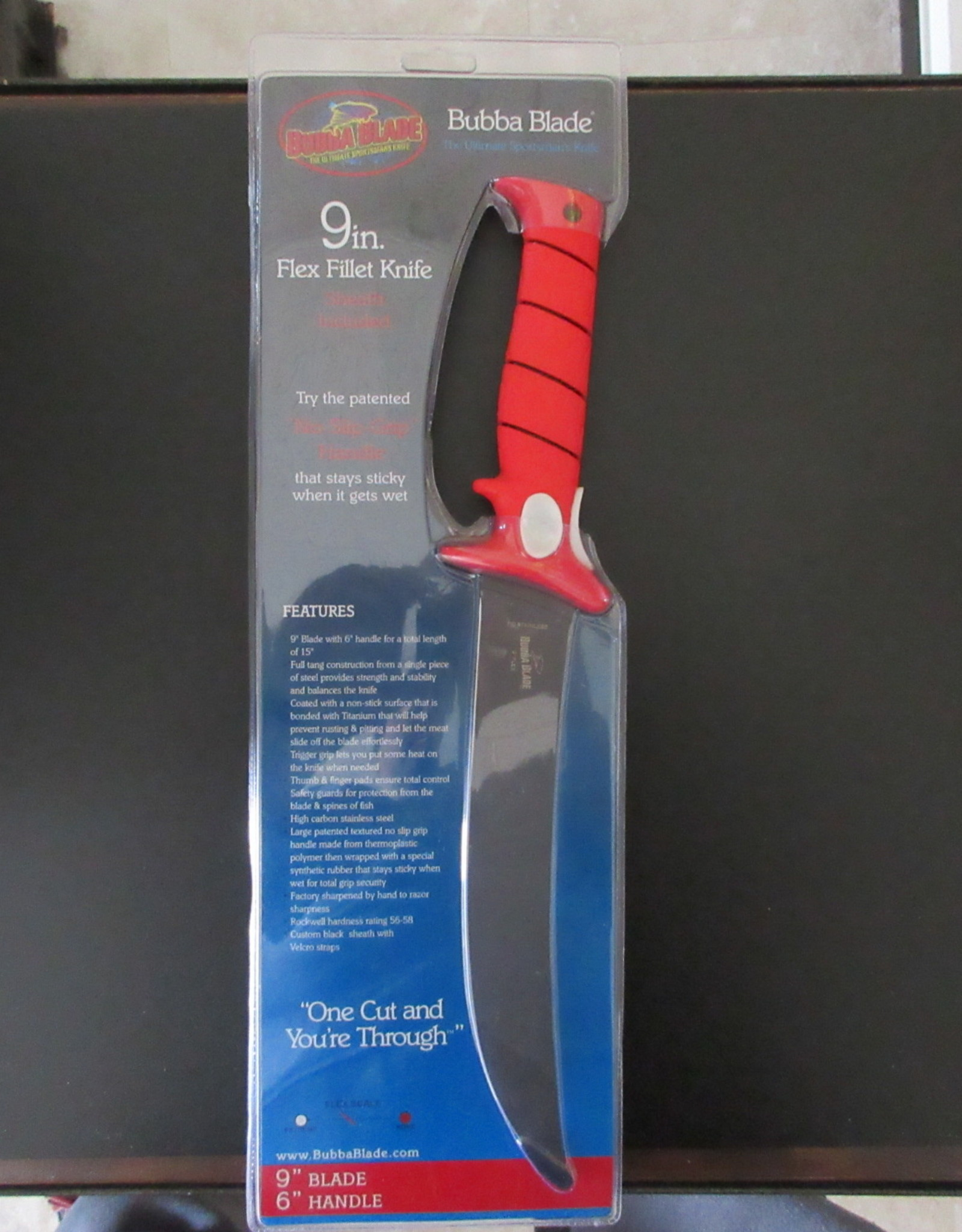 Bubba Blade Bubba Blade Fillet Knife