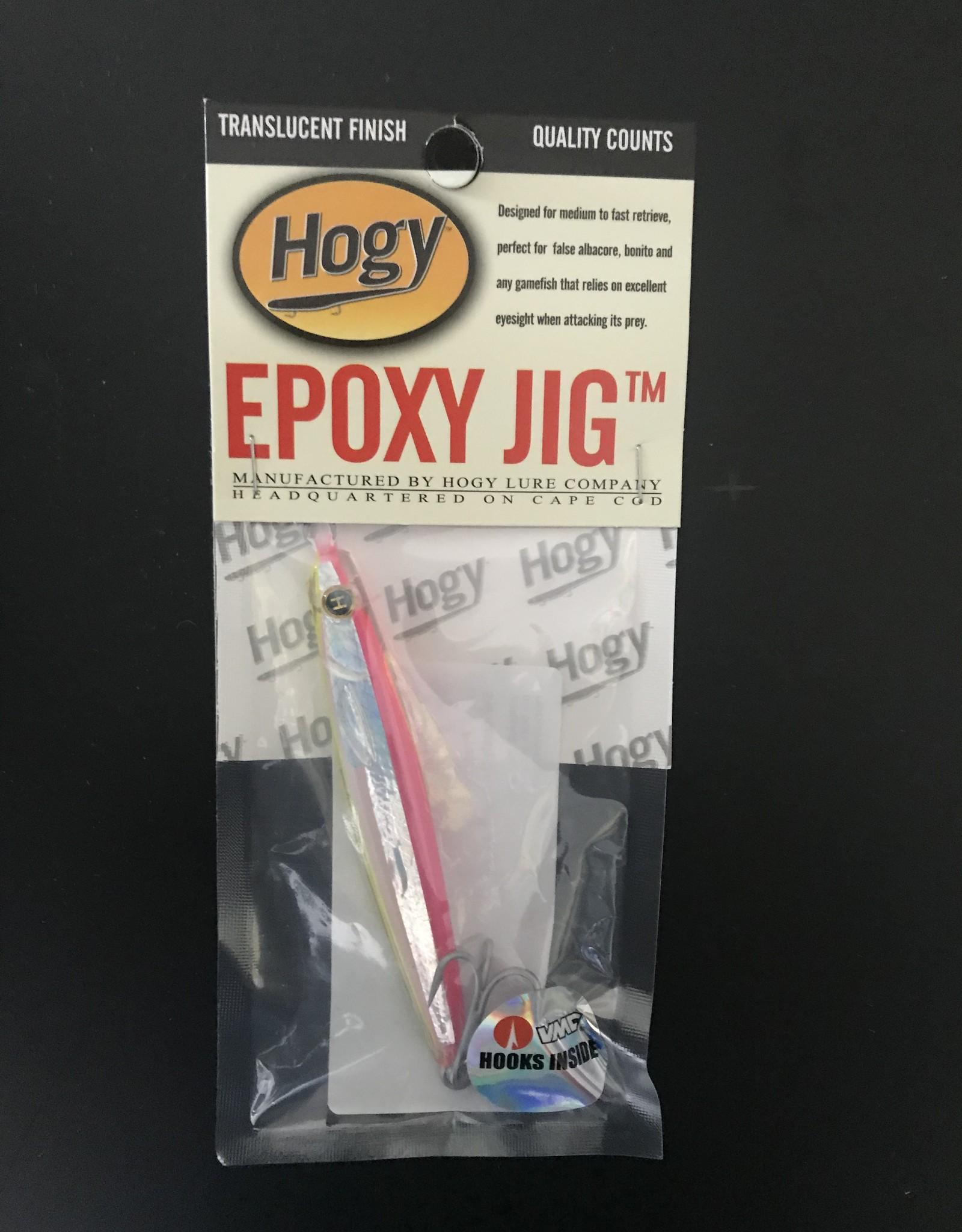 Hogy Lures Hogy Epoxy Jig