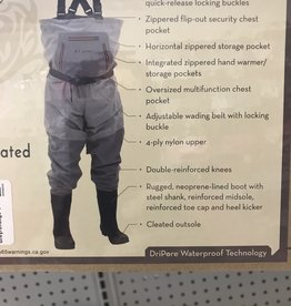 Frogg Togg Hellbender Bootfoot Wader