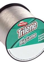 Berkley Berkley BGQS15C-15 Trilene Big Game Mono 15Lb 900yd Quarter Spool Clear