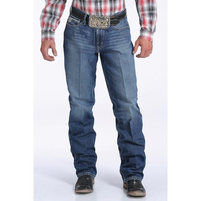 Mens Sawyer Medium Wash