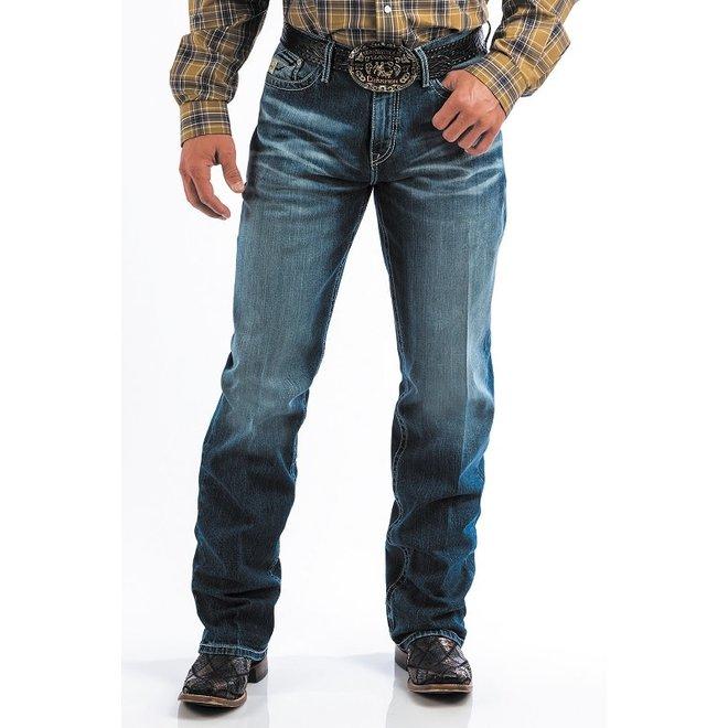 Mens SAWYER Rel MR Jean