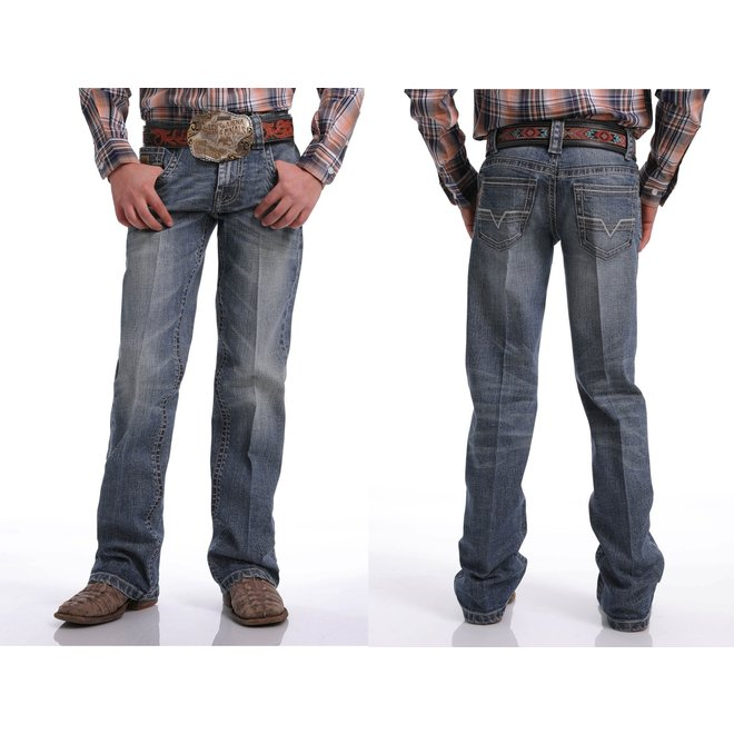 Boys Cinch Slim Fit Jean