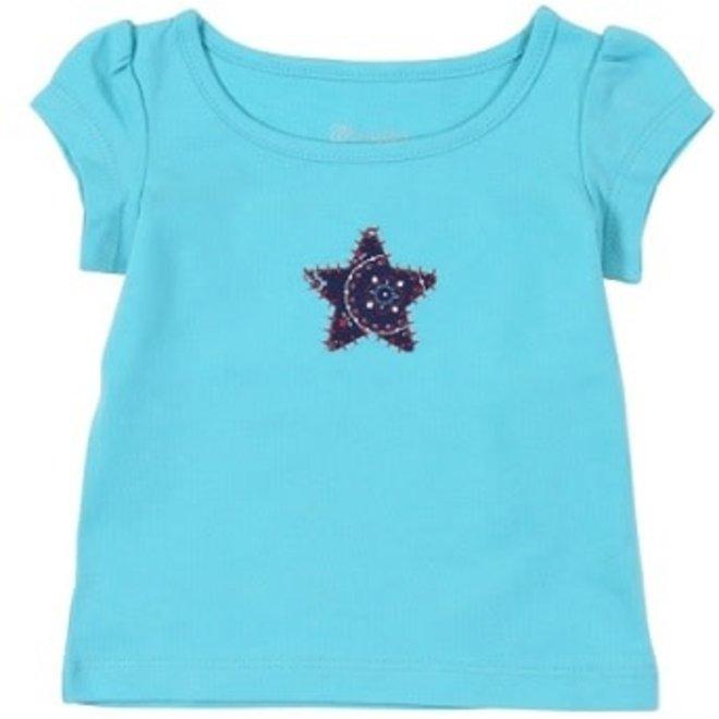 Baby TQ w/Star TShirt