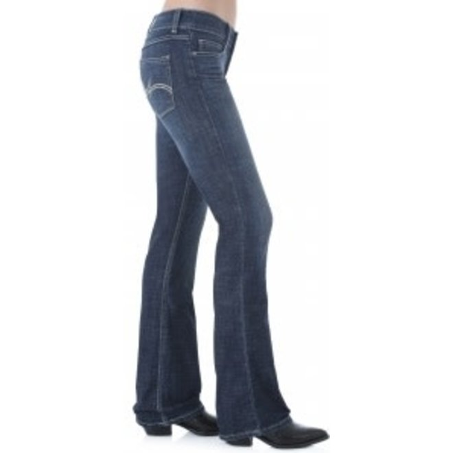 Mae Premium Patch Jean