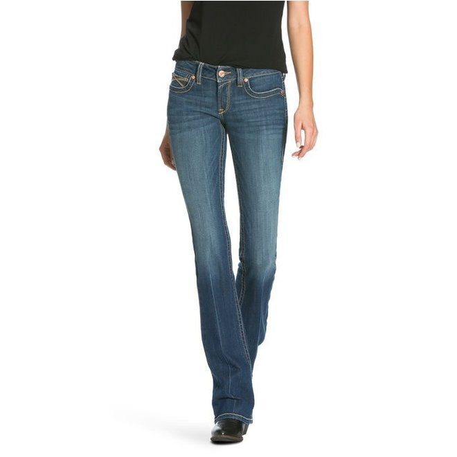 Ladies Low Rise Shea Jean